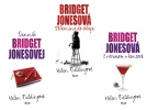 Detail titulu Bridget Jonesová 3 knihy KOMPLET