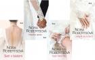 Detail titulu Nora Robertsová - 4 knihy KOMPLET