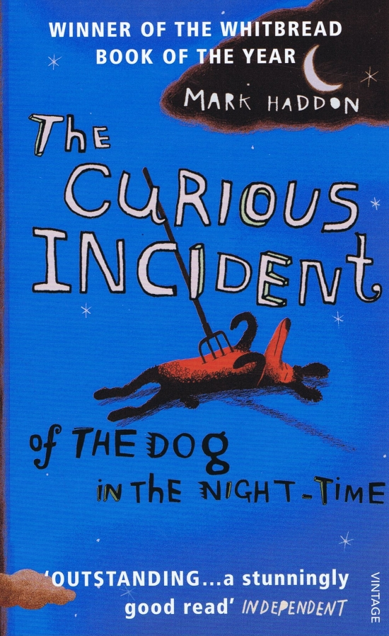 the curious incident of the dog in the night time 4 essay Adam langdon as christopher boone in the touring production of the curious incident of the dog in the night-time time' pdf [48 mb] program: 'curious incident.