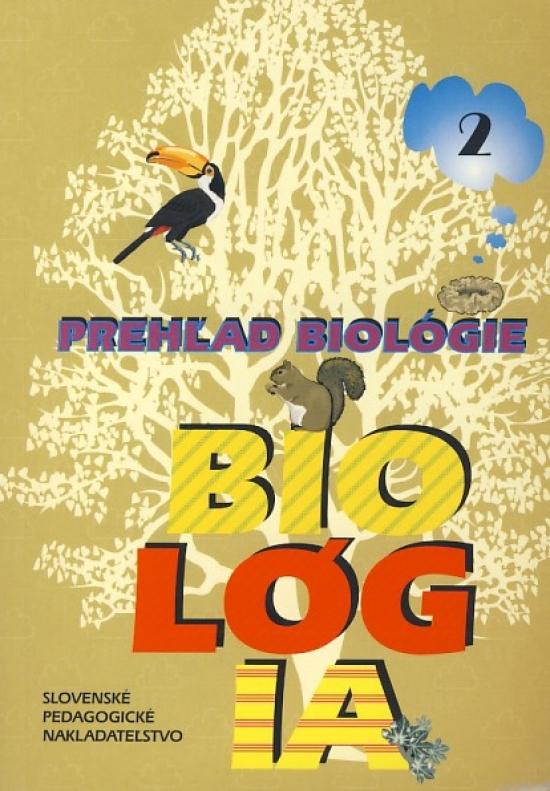 Prehľad biológie II.