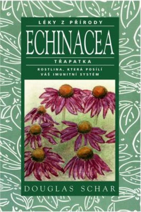 Echinacea-léky z přírody