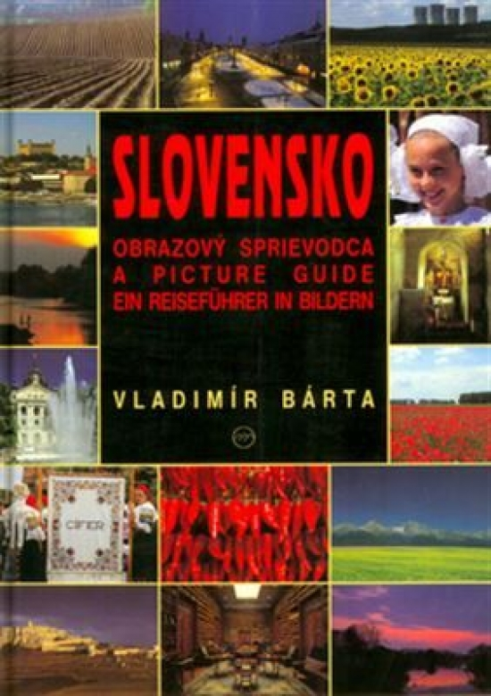 Slovensko obrazový sprievodca