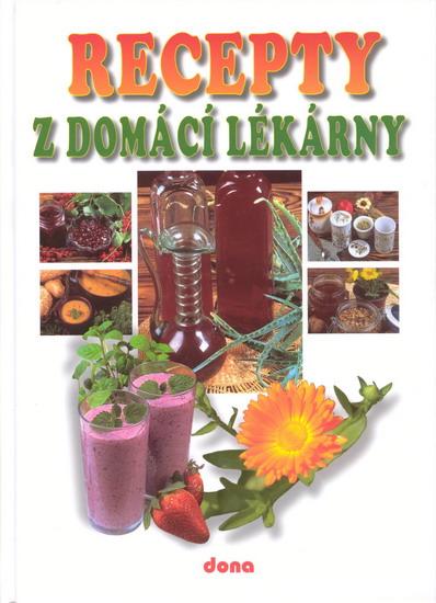 Recepty z domácí lékárny