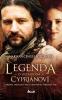 Detail titulu Legenda o lietajúcom Cypriánovi