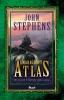 Detail titulu Smaragdový atlas (Knihy stvorenia 1)