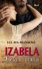 Detail titulu Izabela - Láskou spútaní