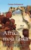 Detail titulu Afrika, moja láska