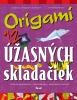 Detail titulu Origami - 12 úžasných skladačiek