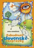 Detail tovaru Zabudnuté slovenské rozprávky