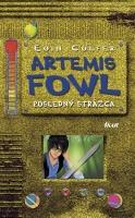Detail tovaru Artemis Fowl - Posledný strážca