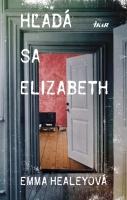 Detail tovaru Hľadá sa Elizabeth
