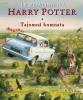 Detail titulu Harry Potter a Tajomná komnata – Ilustrovaná edícia