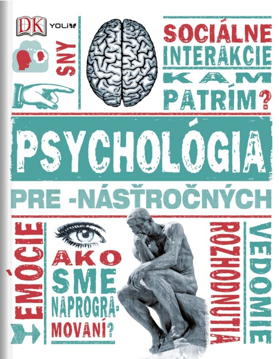 Psychológia dnes sex kultúry