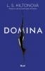 Detail titulu Domina