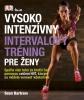 Detail titulu Vysokointenzívny intervalový tréning pre ženy
