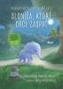 Detail titulu Sloníča, ktoré chce zaspať