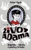 Detail titulu Život Adama - Zápisky rebela z piatej triedy