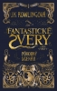 Detail titulu Fantastické zvery a ich výskyt - originálny scenár