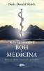Detail titulu Kde sa stretáva Boh a medicína