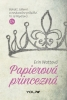 Detail titulu Papierová princezná