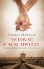 Detail titulu Tetovač z Auschwitzu