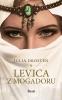 Detail titulu Levica z Mogadoru