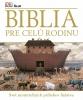 Detail titulu Biblia pre celú rodinu