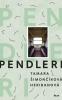 Detail titulu Pendleri