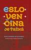 Detail titulu Eslovenčina je ťažká