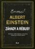 Detail titulu Albert Einstein – Záhady a rébusy