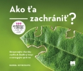Detail titulu Ako ťa zachrániť? Rozpoznajte choroby rastlín & škodlivý hmyz a zareagujte správne