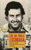 Detail titulu Lov na Pabla Escobara