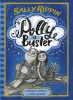 Detail titulu Polly a Buster (1): Čarodejnica rebelka a citlivá príšerka