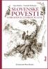 Detail titulu Slovenské povesti o hradoch a zámkoch a iné