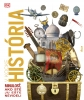 Detail titulu História v kocke