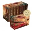 Detail titulu Harry Potter box 1 – 7: 20. výročie vydania