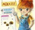 Detail titulu Miška a jej malí pacienti: Príručka mladého veterinára