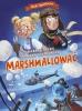 Detail titulu Klub objaviteľov 1: Marshmallowač