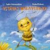 Detail titulu Vstávaj, malá včielka