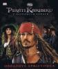 Detail titulu Piráti Karibiku – Obrazový sprievodca