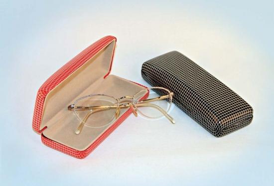 c75a3ee8a Doplnkový tovar: Puzdro na okuliare - čierne (autor neuvedený) | bux.sk