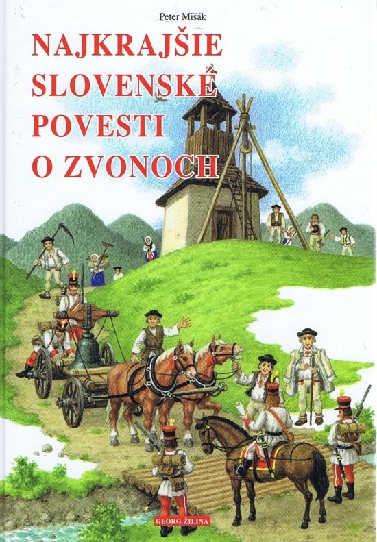 df4b0b816 Najkrajšie slovenské povesti o zvonoch
