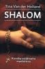 Detail titulu Shalom - Kronika zvláštneho manželstva