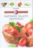 Detail titulu Bleskovky v kuchyni - Nátierky, šaláty, chuťovky