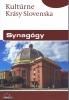 Detail titulu Synagógy