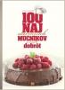 Detail titulu 100 najslávnejších múčnikov a iných dobrôt