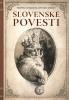 Detail titulu Slovenské povesti