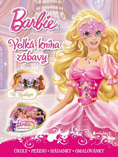 Barbie datovania hry