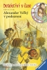 Detail titulu Alexander Veľký v podozrení-Detektívi v čase (4.diel)
