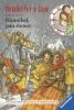 Detail titulu Hannibal, pán slonov-Detektívi v čase (5. diel)